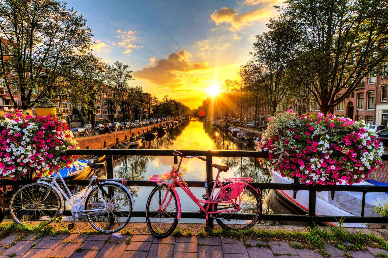 Amsterdam scaled - ავიაბილეთები ამსტერდამი