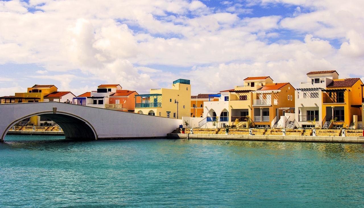 Limassol bridge - ავიაბილეთები ლიმასოლი