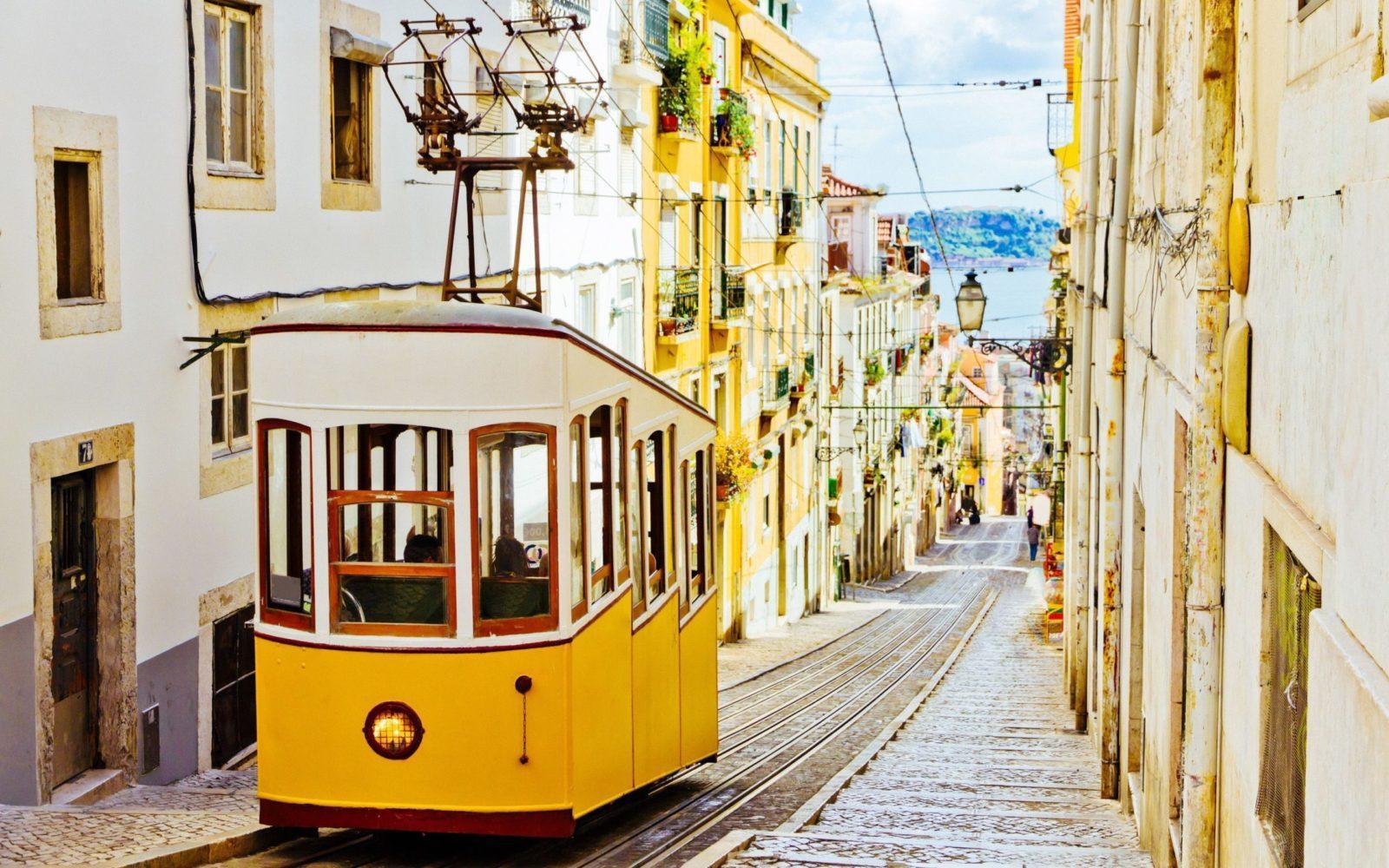 Lisbon scaled - ავიაბილეთები ლისაბონი
