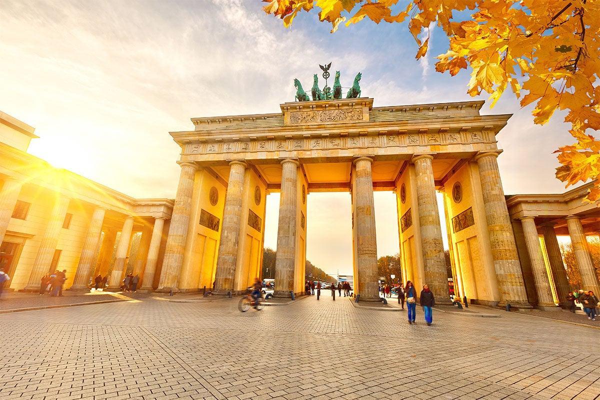 berlin co navstivit - იაფი ავიაბილეთები ბერლინის მიმართულებით