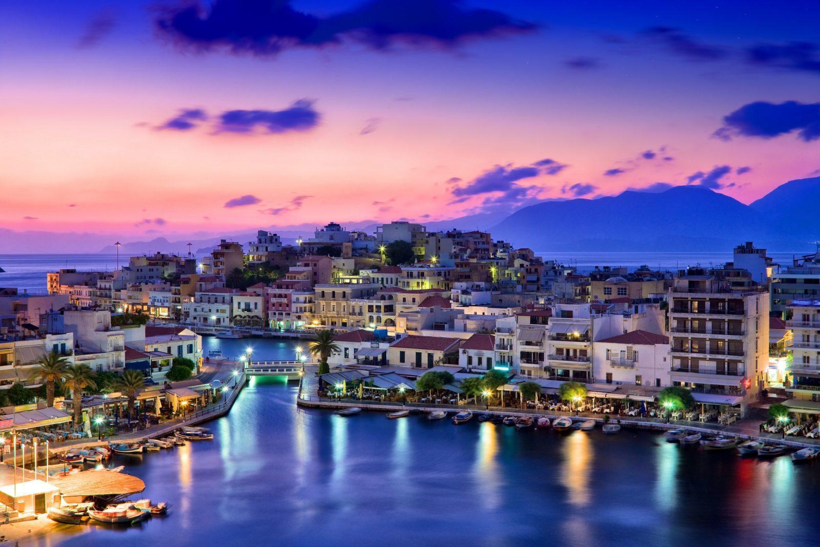 crete - ავიაბილეთები კრეტა