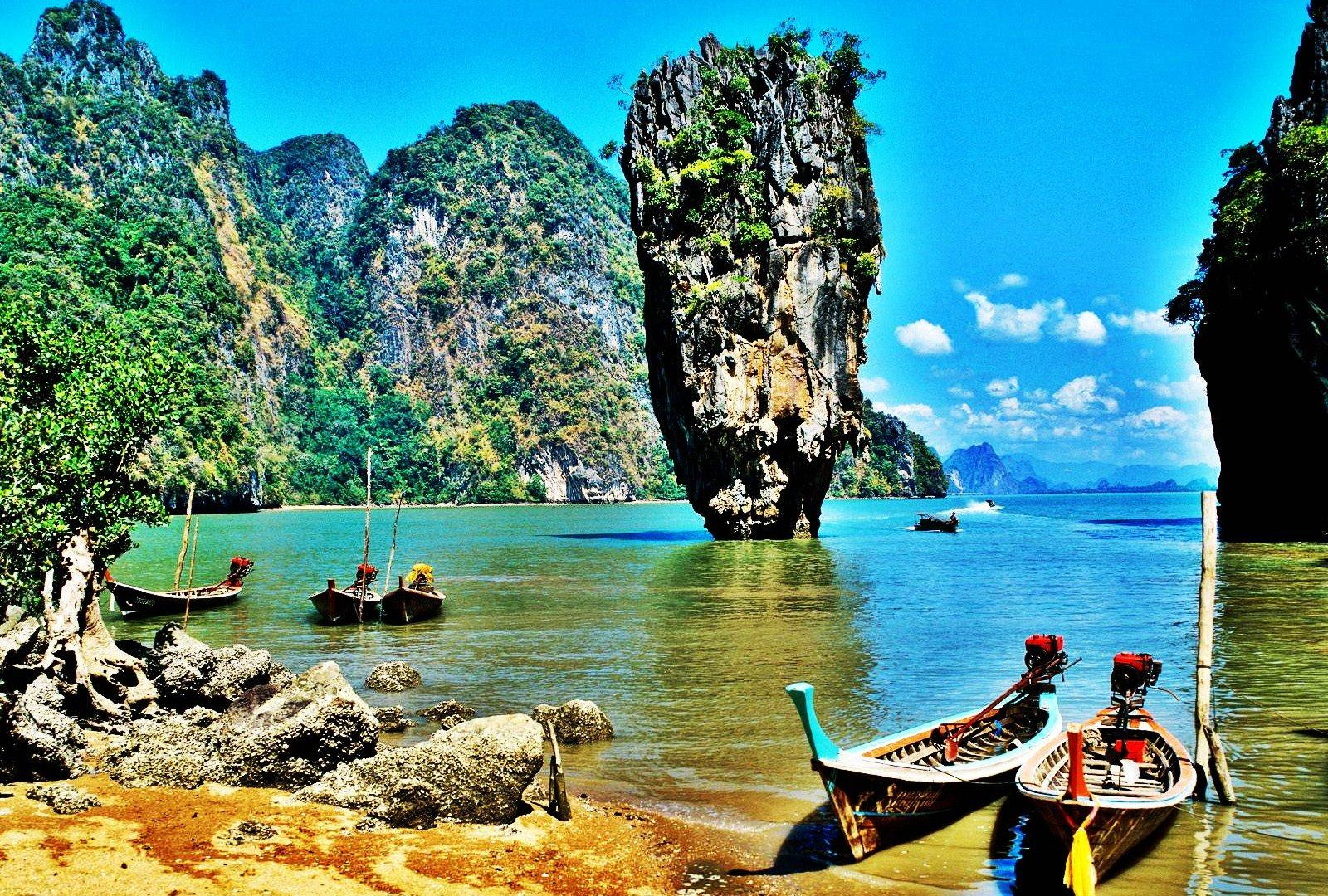 phuket aviaticekts travel - ავიაბილეთები ფხუკეთი