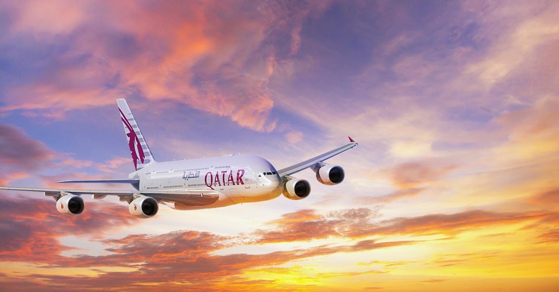 qatar airways - ავიაკომპანია ყატარის ავიახაზები - Qatar Airways