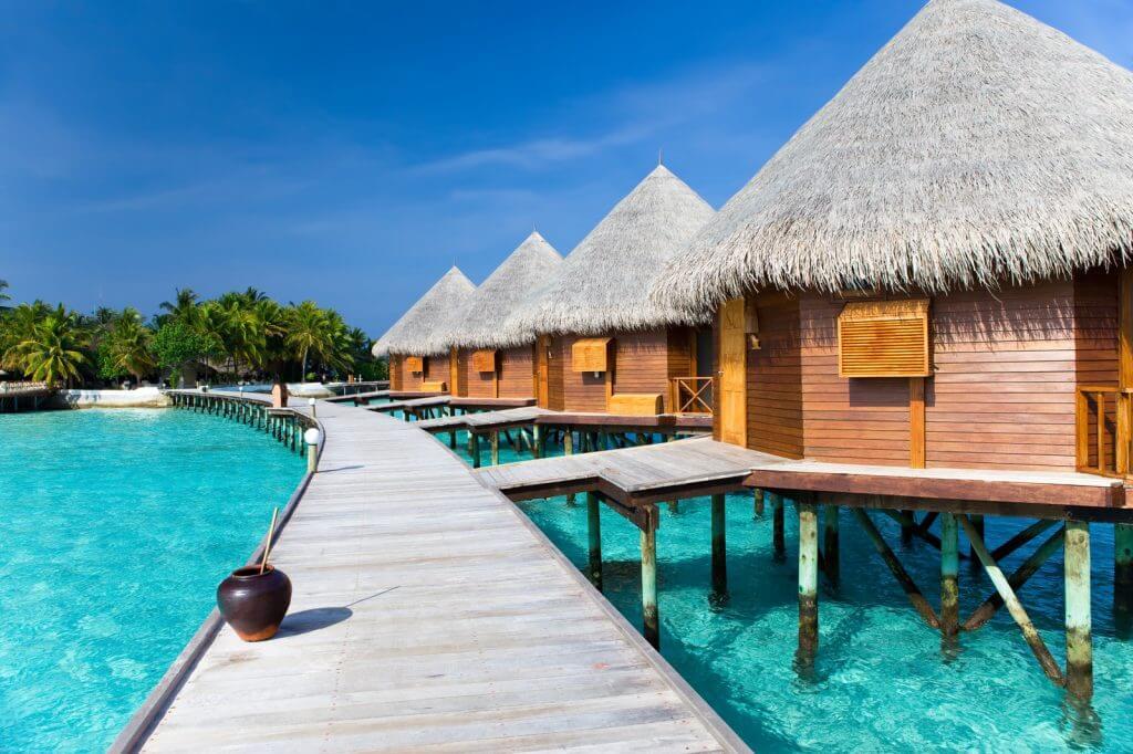 wisata ke maldives - ავიაბილეთები მალდივები